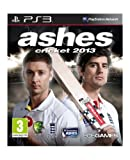 Ashes Cricket