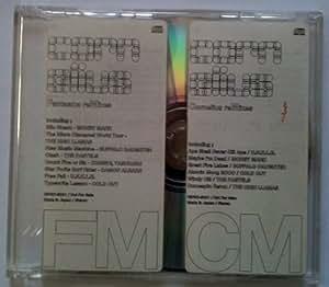 Cornelius - FM - Fantasma Remixes