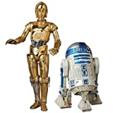 MAFEX �X�^�[�E�E�H�[�Y C-3PO&R2-D2