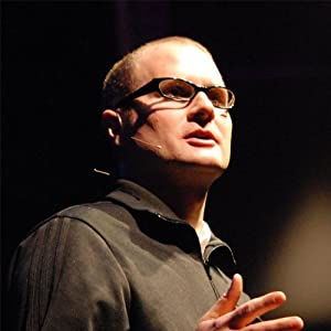 Rob Bell in Conversation Speech