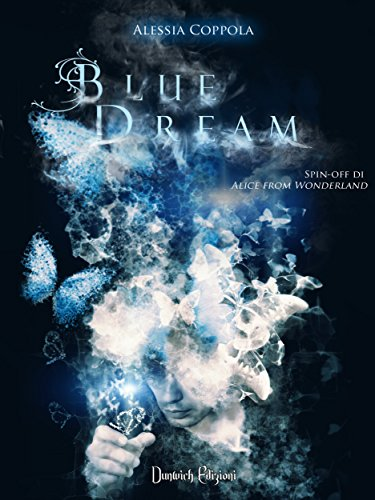Blue Dream Spin off di Alice From Wonderland PDF