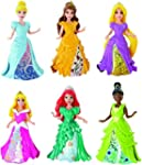 Princesses Disney - Cdr73 - Mini-poup...