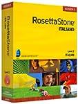 Rosetta Stone V3: Italian Level 2 [OL...