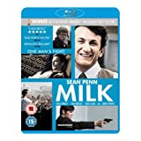 Milk [Blu-ray]by Sean Penn