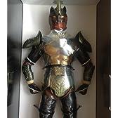 タイムハウスマニアックス ゴ・ガドル・バ (仮面ライダークウガ) 12インチアクションフィギュア リアルアクションヒーローズ
