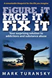 img - for Figure it Face it & Fix it: Your surprising solution to addictions and substance abuse book / textbook / text book