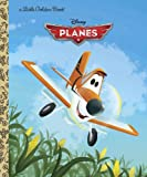 img - for Disney Planes Little Golden Book (Disney Planes) book / textbook / text book