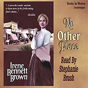 No Other Place Audiobook