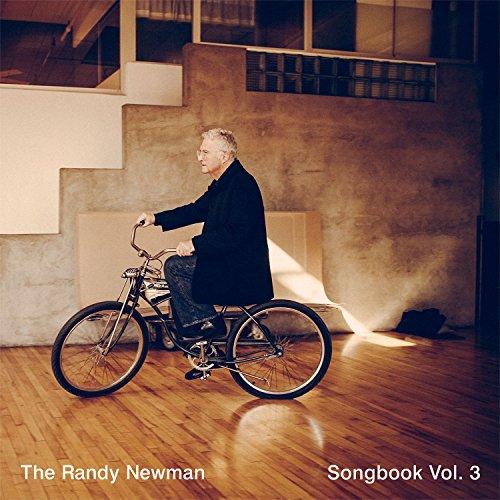 Randy Newman - The Randy Newman Songbook, Vol. 3