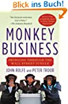 Monkey Business: Swinging Through the...