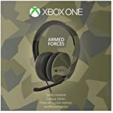 Xbox One Special Edition Armed Forces Stereo Headset Edition: Armed Forces Special Edition PC, Personal Computer