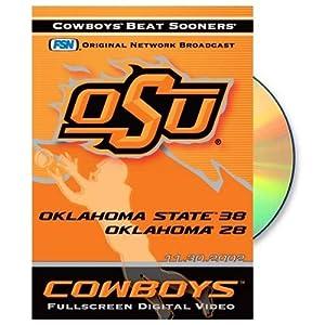 2002 Oklahoma State vs Oklahoma