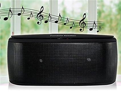 Sygtech Portable Wireless Bluetooth Speaker