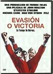 Evasi�n o victoria [DVD]