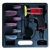 Chicago Pneumatic CP7200S Mini Random Orbital Sander Kit