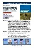 Consolidamento delle strutture. Guida ai criteri, ai materiali e alle tecniche più utilizzati