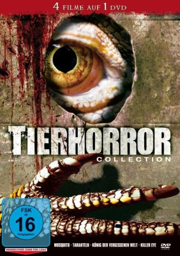 Tierhorror Collection