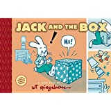 Jack and the Box: Toon Books Level 1 ~ Art Spiegelman