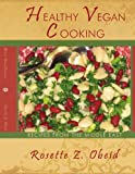 img - for Healthy Vegan Cooking: Recipes from the Middle East book / textbook / text book