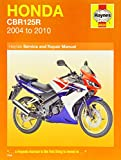Honda CBR125R Service & Repair Manual: 04-10 (Haynes Service and Repair Manuals) Matthew Coombs