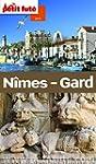 N�mes - Gard 2015 (avec cartes, photo...