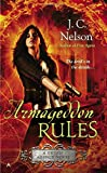 Armageddon Rules (A Grimm Agency Novel) by J. C. Nelson