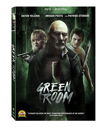 Green Room German Stream