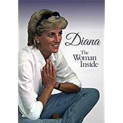 Diana: The Woman Inside