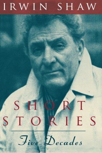 Books by Irwin Shaw