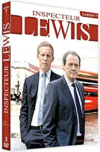 Inspecteur Lewis - Saison 7