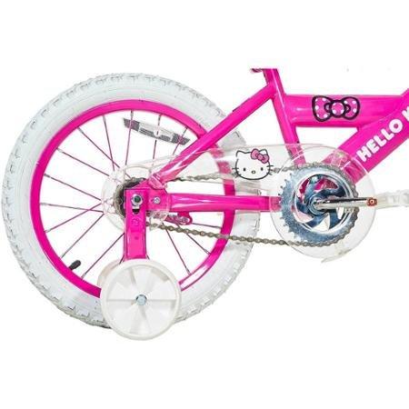 16 dynacraft girl 39 s hello kitty bike hellokittyoverload. Black Bedroom Furniture Sets. Home Design Ideas