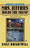 Mrs Jeffries Holds the Trump (Victorian Mysteries)
