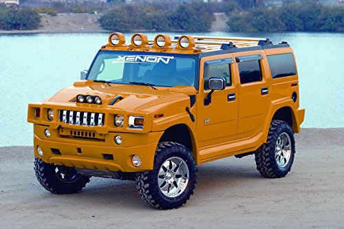 hummer-h2-customized-36x24-inch-silk-print-poster-affiche-de-la-soie-wallpaper-great-gift