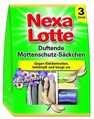 anti mites de v tements nexa lotte 4062700836484 moins cher en ligne maisonequipee. Black Bedroom Furniture Sets. Home Design Ideas