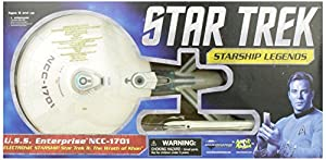 Diamond Select Toys Star Trek: The Wrath of Khan: Enterprise Ship