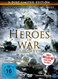 Heroes of War - Assembly (Limited Edition, 2 DVDs + Blu-ray)