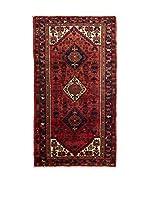 QURAMA Alfombra Persian Zanjan Rojo/Azul/Marfil