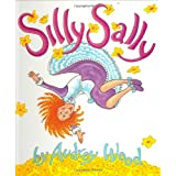 SILLY SALLY: Lap-sized Board Bookby Audrey Wood