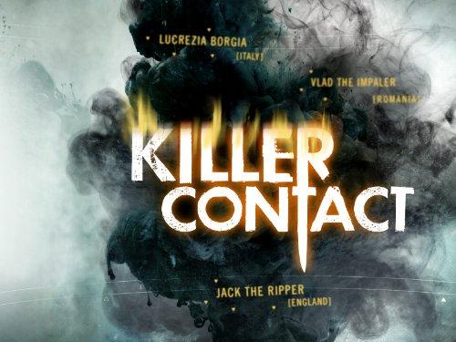 Killer Contact Season 1
