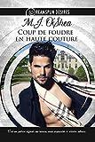 Coup de foudre en haute couture (Dreamspun Desires t. 1)