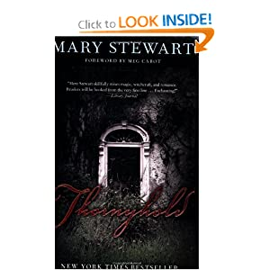 Thornyhold (Rediscovered Classics) by Mary Stewart and Meg Cabot