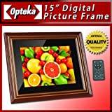 Opteka Digital Photo Frame - ILW15