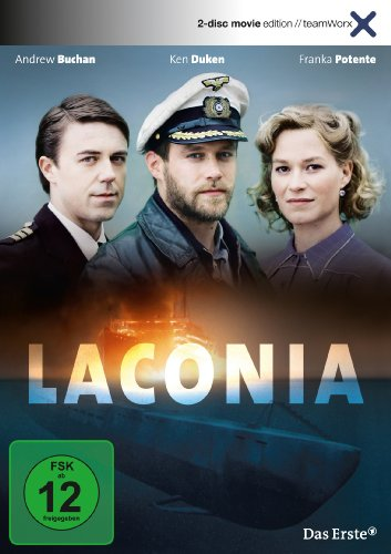 Der Untergang der Laconia [2 DVDs]