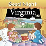 img - for Good Night Virginia (Good Night Our World) book / textbook / text book