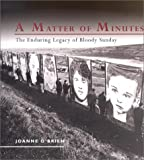 img - for A Matter of Minutes book / textbook / text book