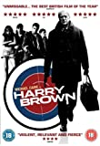 Harry Brown [DVD]