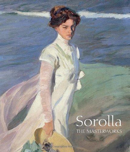 Sorolla: The Masterworks, Blanca Pons-Sorolla