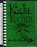img - for Kuche Kochen book / textbook / text book