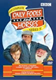 Only Fools and Horses - The Complete Series 5 [1986] [DVD] [1981]