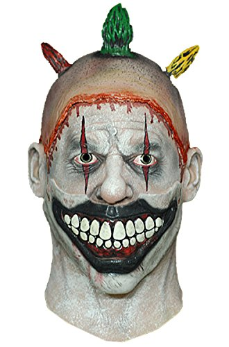 American Horror Story Twisty Mask Standard